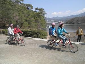 タンデム自転車2014.05宝ヶ池にて .jpg